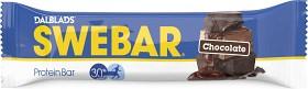Bild på Swebar Choklad 55 g