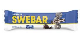 Bild på Swebar Chokladboll 55 g