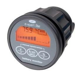 Bild på TBS batterimonitor E-xpertLite