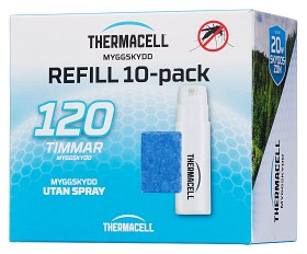 Bild på Thermacell Refill 10-pack 120 h