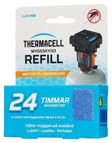 Bild på Thermacell Refill 24h Backpacker - enbart mattor