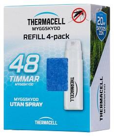 Bild på Thermacell Refill 4-pack 48 h