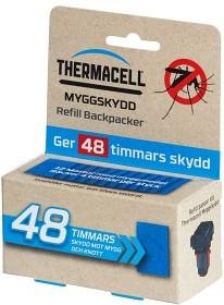 Bild på Thermacell Refill 48h Backpacker - enbart mattor