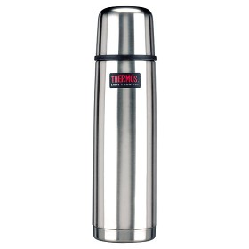 Bild på Thermos Ståltermos Light & Compact 1,0 L