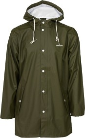 Bild på Tretorn Wings Rainjacket Forest Green Unisex