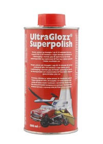 Bild på UltraGlozz Superpolish, 500 ml