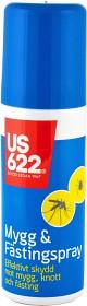 Bild på US 622 Mygg & Fästingspray 60 ml