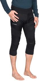 Bild på Vaude Men's Back Bowl Warm Pants Black