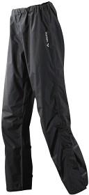 Bild på Vaude Women's Fluid Pants Black
