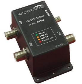 Bild på VHF antennsplitter för klass A&B AIS