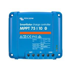 Bild på Victron Energy SmartSolar MPPT 75/10 BT