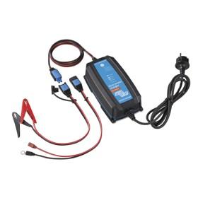 Bild på Victron Energy Blue Power IP65 batteriladdare, 12V/10A.