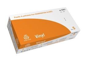 Bild på Vinylhandskar Small 100 st