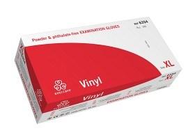 Bild på Vinylhandskar XL 100 st