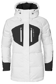 Bild på Sail Racing W Patrol Down Jacket White