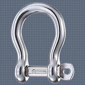 Bild på Wichard 4mm Bow Shackle D Standard