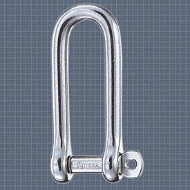 Bild på Winchard 4mm Shackle Long Captive Pin