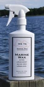 Bild på WS 76 Marine Wax
