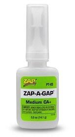 Bild på ZAP Gap CA+ 14g Green