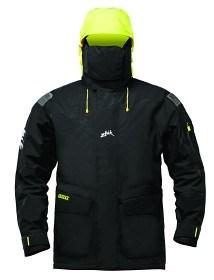 Bild på Zhik Isotak 2 Jacket - Black