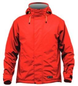 Bild på Zhik Kiama Jacket Flame Red