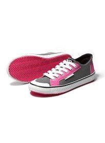 Bild på Zhik ZKG Shoe Grey/Pink