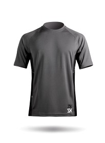 Bild på Zhikdry Men's Short Sleeve Top Grey