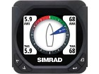 Simrad IS40 Färg Instrument Display