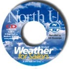 NorthU Weather for Sailors Disc