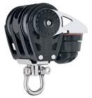 Harken 40 mm Carbo Ratchet Triple/swivel/471 Carbo-Cam®