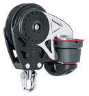 Harken 75 mm Carbo Ratchamatic Single/150 Cam-Matic®