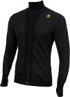 Aclima Hotwool Light Jacket 230 g Unisex Black
