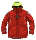Gill OS2 Jacket - Red