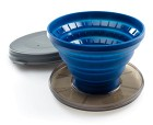 GSI Collapsible Java Drip Blue