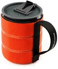GSI Infinity Backpacker Mug 0,5 L Orange