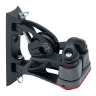 Harken 40 mm Pivoting Lead Block - Cam-Matic cleat