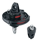 Harken Unit 1 Reflex Furling System — Asymmetric Spinnaker, 16m Cable
