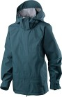 Houdini Junior Candid Jacket Abyss Green