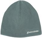 Houdini Kids Toasty Top Hat Heather Deeper Green