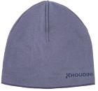 Houdini Kids Toasty Top Hat Heather Greystone Purple