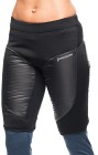 Houdini Moonwalk Shorties Unisex True Black