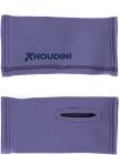 Houdini Power Wrist Gaiters Greystone Purple