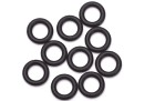 DF65/95 Silicone Rubber O-Rings (Pk 10)