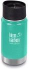 Klean Kanteen 355 ml Wide Insulated Café Cap Sea Crest