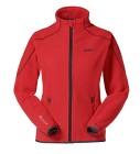 Musto Essential Fleece Jacket FW - Red