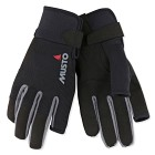 Musto Essential Sailing Glove L/F - Black