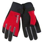 Musto Essential Sailing Glove L/F - Red