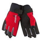 Musto Essential Sailing Glove S/F - Red