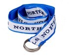 North Sails Belt - Navy/White