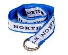 North Sails Belt - Navy/White